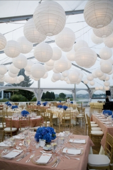 cheap paper lanterns for weddings Wedding paper lanterns come in more than 60 color variations this means whatever your color scheme or wedding theme is you can always find the right color or colors.